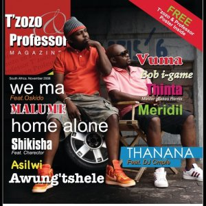 Listen to Thinta song with lyrics from Tzozo & Professor