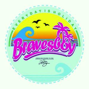 Everyday Is Holiday dari Bravesboy