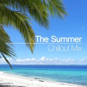 Album The Summer Chillout Mix from Best Cafe Chillout Mix