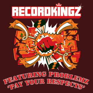 Album Pay Your Respeccts from RECORDKINGZ