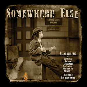 Album Somewhere Else from Killian Mansfield