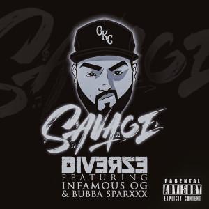 Album Savage (Explicit) from Bubba Sparxxx