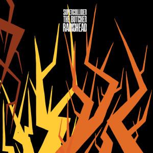 Album Supercollider / The Butcher from Radiohead