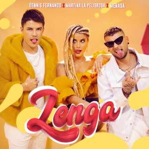 Album Lenga (Remix) from Menasa