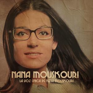Album La Voz Única De Nana Mouskouri from Nana Mouskouri