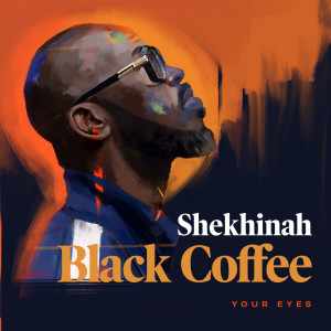 Album Your Eyes from Black Coffee