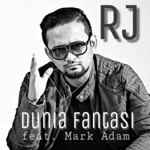 Album Dunia Fantasi (feat. Mark Adam) from Mark Adam