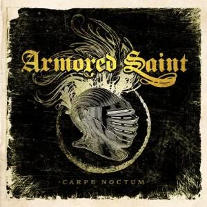 Album Carpe Noctum (Live) from Armored Saint