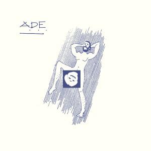 Album It's Just Wind (Explicit) from ADÉ