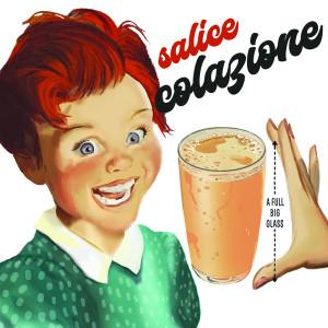 Album Colazione from Salice