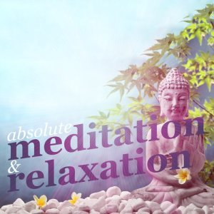 Album Absolute Relaxation & Meditation from Pure Relaxation