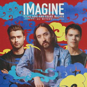 Album Imagine from AJ Mitchell