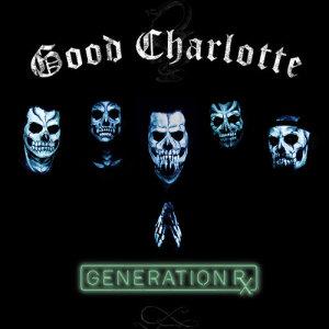 Album Prayers from Good Charlotte
