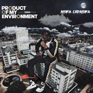 Album Product of My Environment from Abra Cadabra