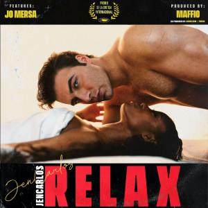 Jencarlos的專輯Relax