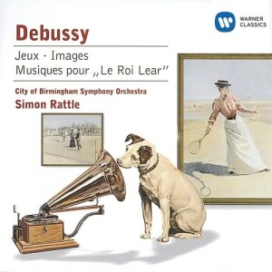 City of Birmingham Symphony Orchestra的專輯Debussy: Orchestral Works
