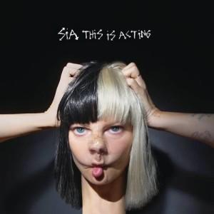 Sia的專輯Reaper