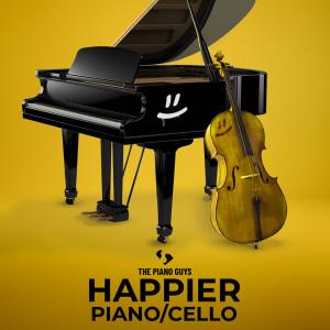 The Piano Guys的專輯Happier