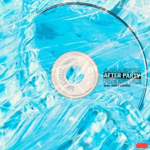 Tory Lanez的專輯AFTERPARTY FREESTYLE (feat. Tory Lanez) (Explicit)