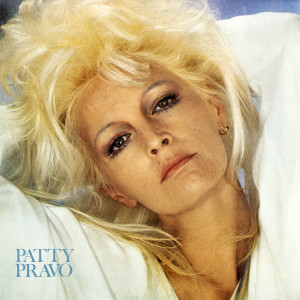 Album Menù / Day by Day from Patty Pravo