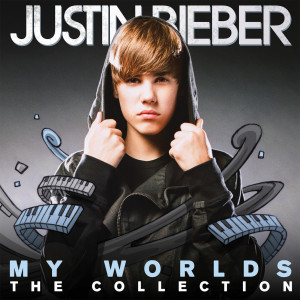 Album My Worlds - The Collection from Justin Bieber