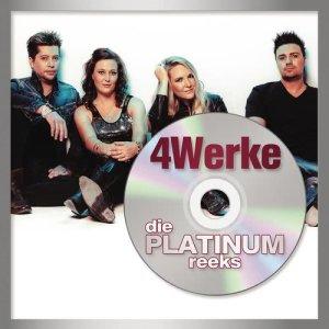 Listen to Daar's 'n Plek In My Hart song with lyrics from 4Werke