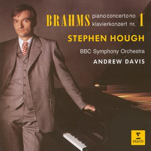 Album Brahms: Piano Concerto No. 1, Op. 15 from Sir Andrew Davis