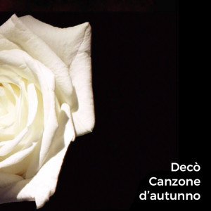 Album Canzone d'autunno from Deco