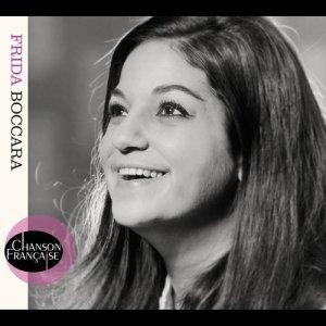 Album Chanson Française from Frida Boccara