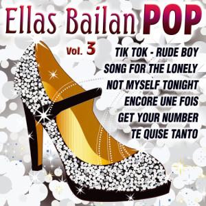 Album Ellas Bailan Pop Vol.3 from The Bad Girls Dance