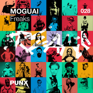 Moguai的專輯Freaks