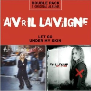 Avril Lavigne的專輯酷到骨子裡
