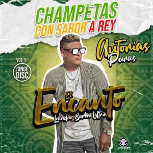 Champetas Con Sabor a Rey, Vol. 1