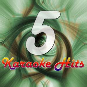 Album Five Karaoke Hits from The Official Karaoke