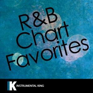 Instrumental King的專輯R&B Chart Favorites