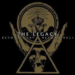 Album Beyond Hurt Beyond Hell from The Legacy