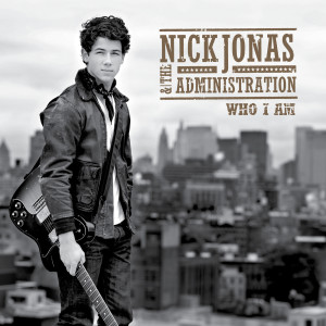 Album Who I AM from Nick Jonas & The Administration
