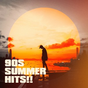 Album 90s Summer Hits!! from Les années 90
