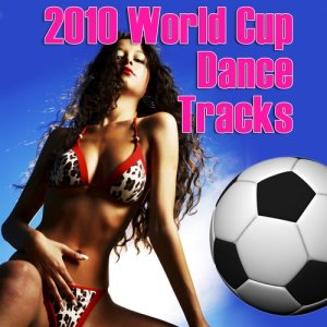 Listen to Dancing On My Own (Made Famous by Robyn) song with lyrics from World Cup All-Stars