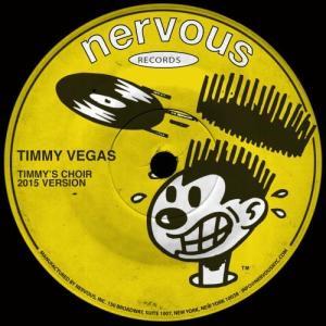 Album Timmy's Choir - 2015 Version from Timmy Vegas