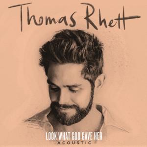 收聽Thomas Rhett的Look What God Gave Her歌詞歌曲