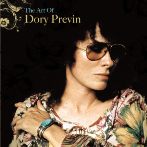 The Art Of Dory Previn 2007 Dory Previn