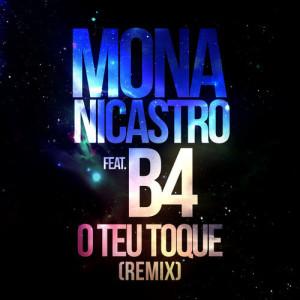Listen to O Teu Toque song with lyrics from Mona Nicastro