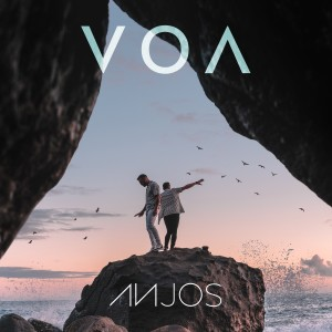 Album Voa from Anjos