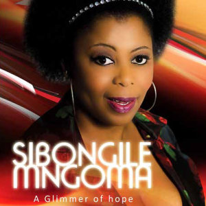 Album A Glimmer of Hope from Sibongile Mngoma