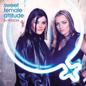 Album In Person from Sweet Female Attitude