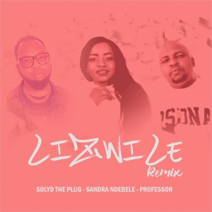 Album Lizwile (Remix) from Solyd The Plug