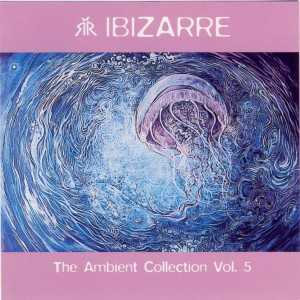 Album Ambient Collection Vol. 5 from Lenny Ibizarre