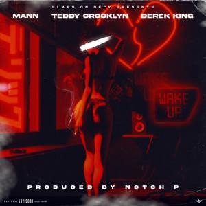 Album Wake Up (Explicit) from Derek King