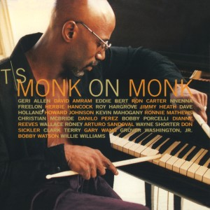 Album Monk on Monk from T.S. Monk